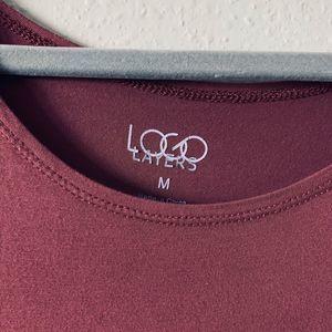 LOGO by Lori Goldstein Tops - LOGO By Lori Goldstein Layers Tank Top